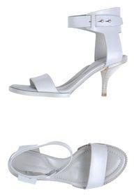 Alexander Wang High-heeled sandals