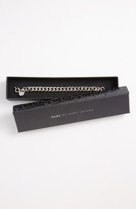 Marc by Marc Jacobs Boxed Small Link Bracelet (Nordstrom Exclusive)