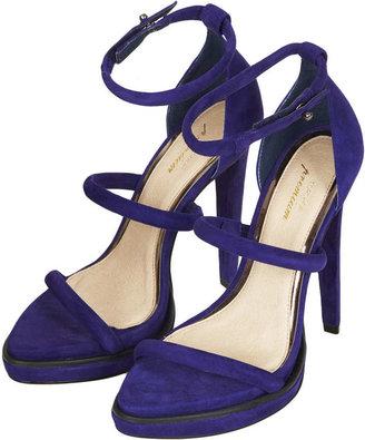 Topshop POLISHED Premium Heels