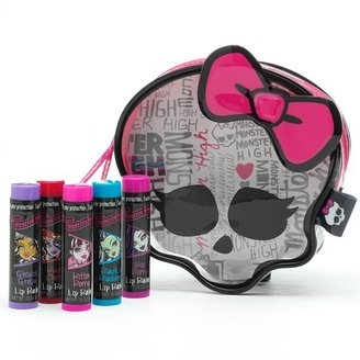 Monster high lip balm set