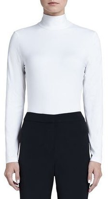 St. John Collection Turtleneck Shell $195 thestylecure.com