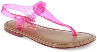 Nina Shoes, Girls or Little Girls Flynn Sandals
