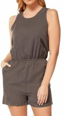 Dex Short Romper