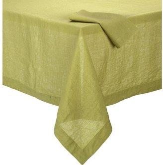 Helena Pear Tablecloth.