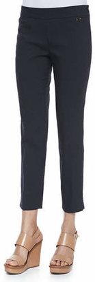 Tory Burch Callie Skinny Ankle Pants