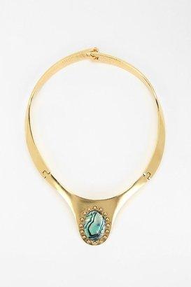 Vanessa Mooney Paradise City Collar Necklace