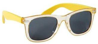 Gap Yellow sunglasses