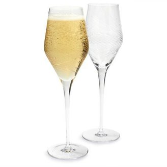 Schott Zwiesel Comete Champagne Glasses, Set of 2