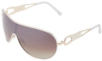 Rocawear R452 RGDWH Shield Sunglasses $45 thestylecure.com
