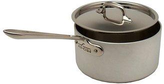 All-Clad MC2 3.5 qt. Sauce Pan