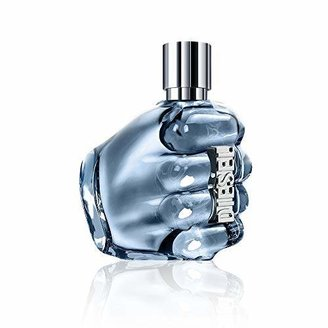 Diesel Only The Brave By For Men Edt Spray 4.2 Oz