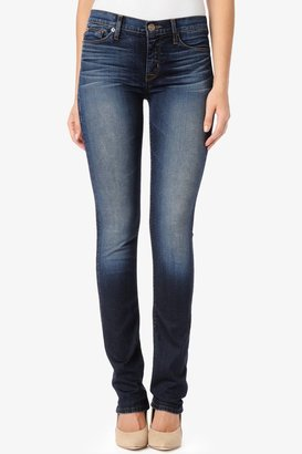 Hudson Jeans Tilda Mid-Rise Cigarette