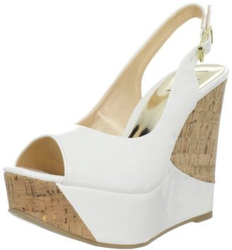 Luichiny Women's Zes TY Slingback Sandal