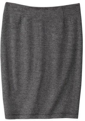 Merona Petites Ponte Pencil Skirt - Assorted Colors