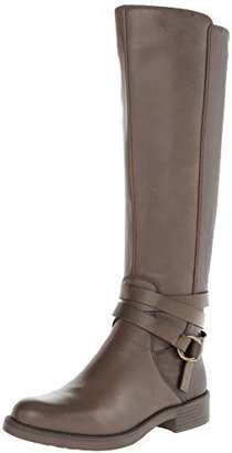 Kenneth Cole Reaction Women's Kent Play Riding Boot $169 thestylecure.com