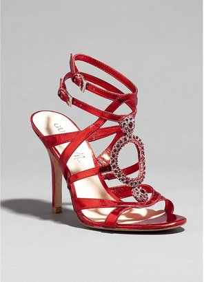 GUESS by Marciano Agate Sandal