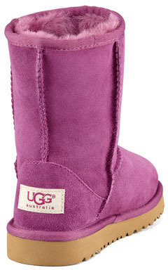 UGG Toddler Classic Short Boot, Toddler