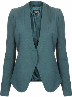 Topshop Smart Tailored Blazer