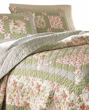Laura Ashley Abbott Quilt