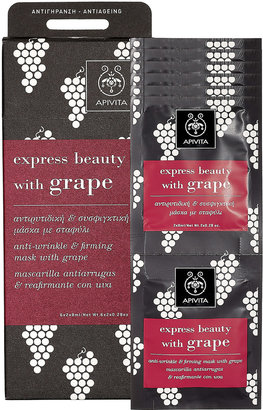 Apivita Express Beauty Mask With Grape