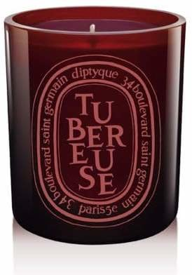 Diptyque Red Tubereuse Candle/10.2 oz.
