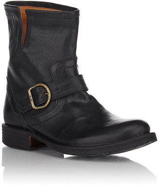 Fiorentini+Baker Women's Buckle-Strap Eli Boots