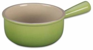 Le Creuset 16-Ounce French Onion Soup Bowl in Palm Green
