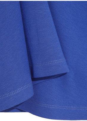 Karl Lagerfeld Barika stretch-jersey dress