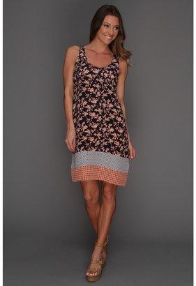 Joie Westbrook B Dress (Dark Navy) - Apparel