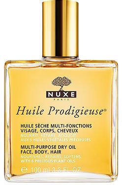 Nuxe Huile Prodigieuse Multi-Usage Dry Oil