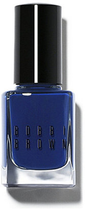 Bobbi Brown Navy & Nude Collection nail polish