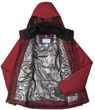 Columbia Melting Point Omni-Heat® 3-in-1 Jacket - Waterproof (For Women)