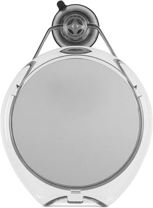 OXO Bath Accessories, Strong Hold Fogless Mirror
