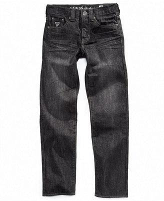 GUESS Jeans, Boys Brit Rocker Fit Jeans