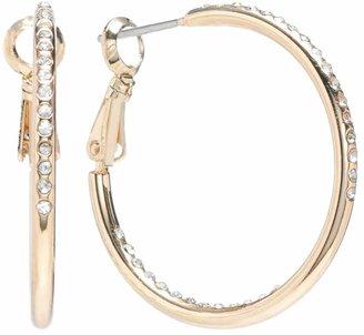 Lauren Conrad Hoop Earrings