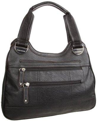 Tyler Rodan Willow Triple Entry Shopper Bag