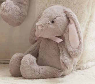 Pottery Barn Kids Bunny Plush Play Mat