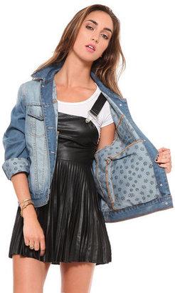 Gypsy Warrior Seattle Hidden Star Jacket