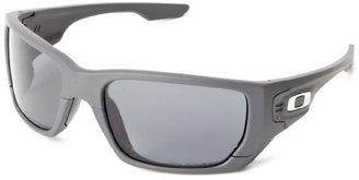 Oakley Style Switch OO9194 Polarized Wrap Sunglasses