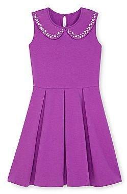 JCPenney Total Girl® Jewel-Collar Dress - Girls 6-16