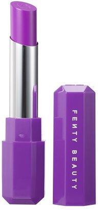 Fenty Beauty Poutsicle Juicy Satin Lipstick - Purpsicle - Colour Purpsicle