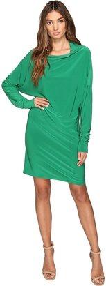 KAMALIKULTURE by Norma Kamali All In One Dress