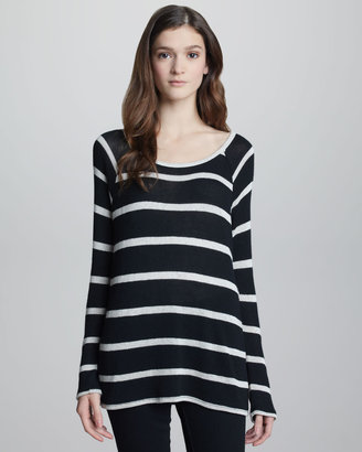 Joie Dalya Striped Sweater