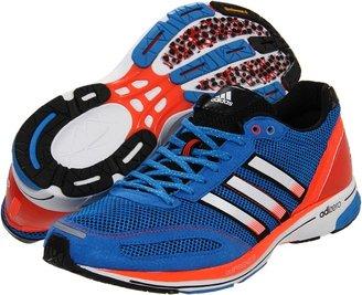 adidas adiZero adios M (Bright Blue/Black/Infrared) - Footwear