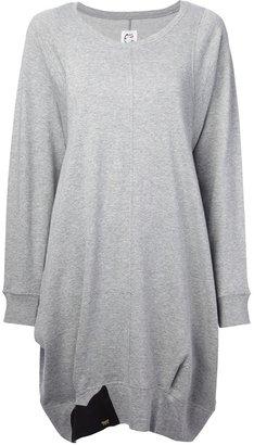 Tsumori Chisato long sleeve sweater dress