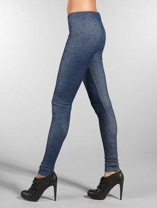 6126 Extra Long Legging