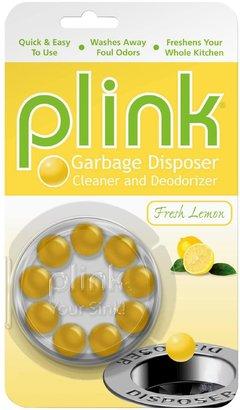Plink Garbage Disposal Cleaner & Deodorizer, Lemon Scent