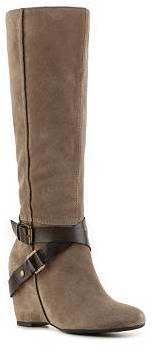 Franco Sarto Maven Wedge Boot