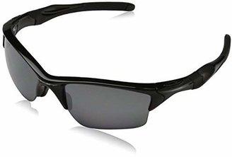 66498997baad7 Oakley Mens Half Jacket 2.0 XL OO9154-05 Polarized Sunglasses 58mm
