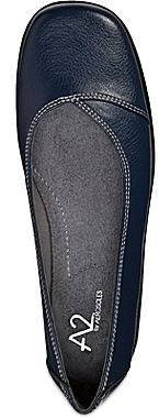 Aerosoles A2 by Brickyard Comfort Loafers